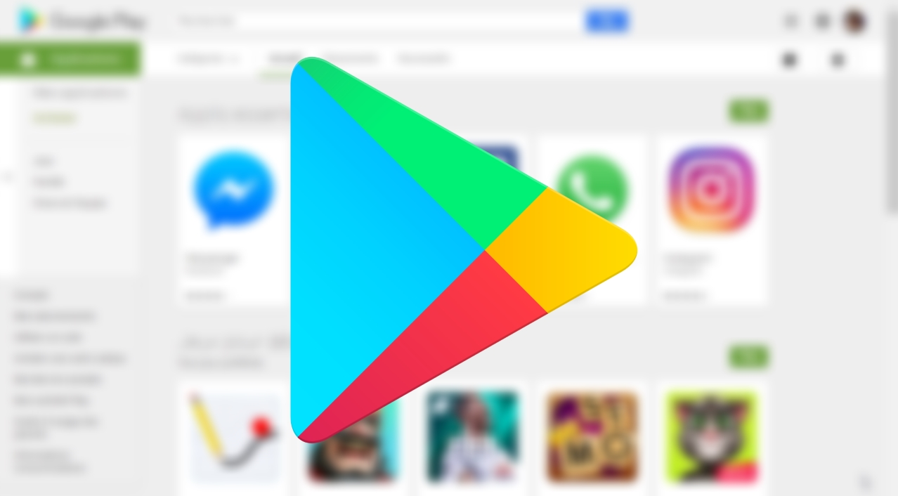 Google Play Store Guidelines