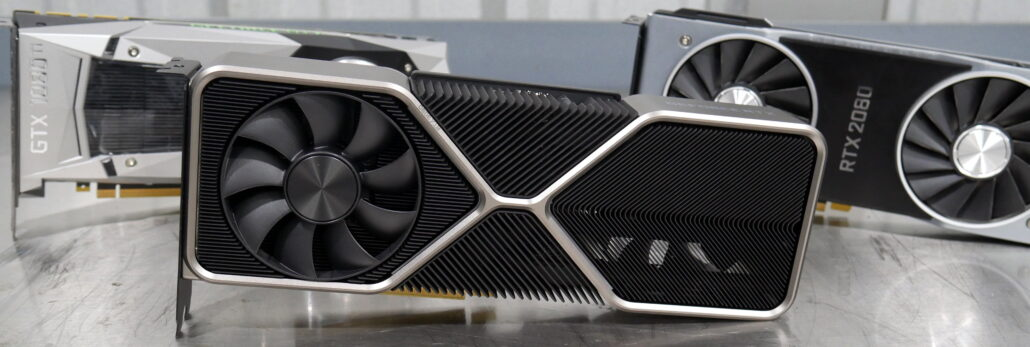 NVIDIA GeForce RTX 3080 Ti 12 GB Enthusiast Gaming Graphics Card Reportedly Pushed Back To May