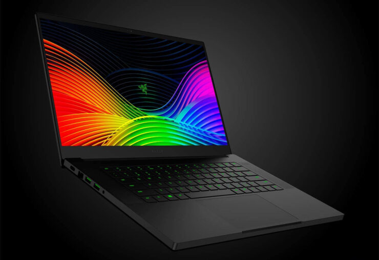 2020 Razer Blade 15 Gets a Hefty $400 Discount and Gives You a 144Hz Display, 10th-Gen CPU, RTX 2060, More [Now for $1,399]