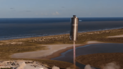 spacex-starship-sn5-hop
