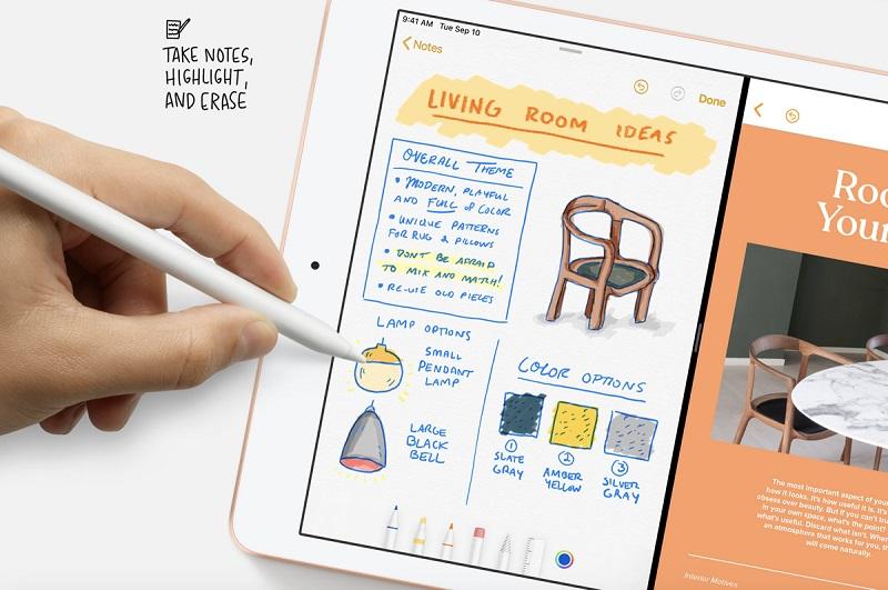 Scribble iPadOS 14