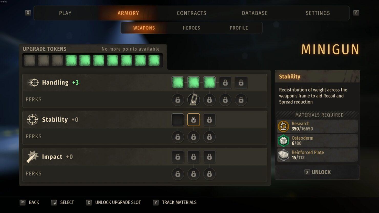 second-extinction-weapon-upgrades