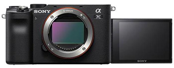 La cámara sin espejo Sony A7C se filtra antes del anuncio oficial 1