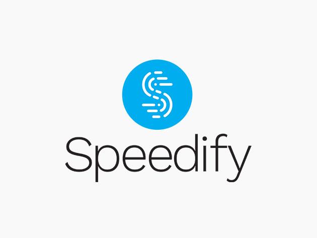 Speedify 10 Bonding VPN