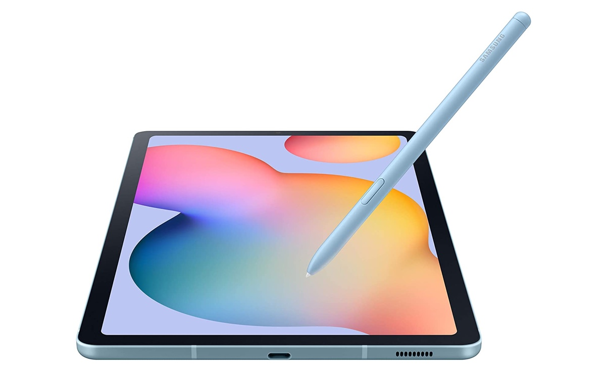 Samsung Galaxy Tab S6 Lite for just $279.99