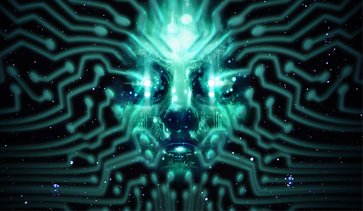 System Shock Remake Shows Off Its Dismemberment System and New Version of Cyberspace