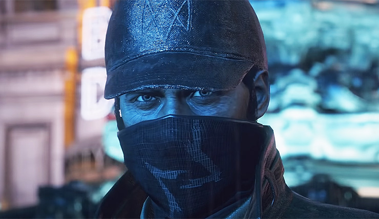Watch Dogs Legion Shows Off More Colorful Characters Aiden Pearce Returns Post Launch