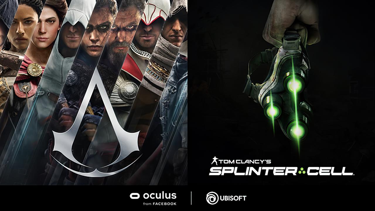 Splinter Cell VR