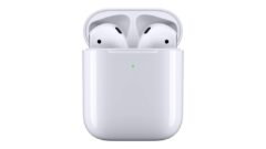 Save $44 on AirPods with Wireless Charging Case