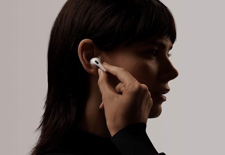 AirPods Pro available for $219 today
