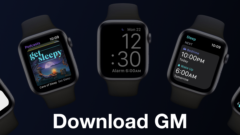 Download the GM build of watchOS 7 today absolutely free
