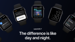 watchOS 7 download