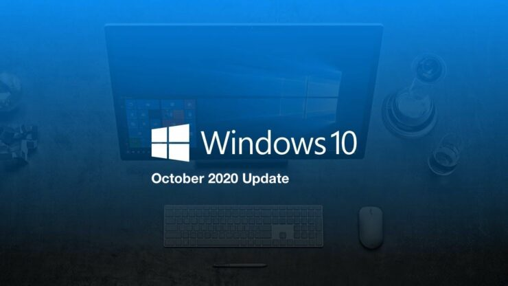 windows 10 20h2 windows 10 version 2009 Windows 10 October 2020 Update windows 10 version 20H2