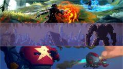 Spellbreak Epic Games Store free