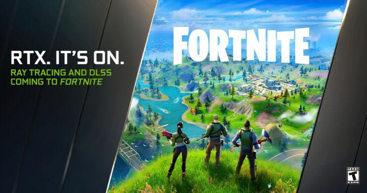 Fortnite Game Ready driver 456.38