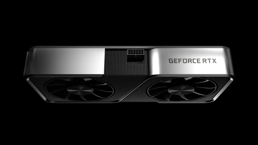 NVIDIA GeForce RTX 3060 Ti Graphics Card Leaks Out
