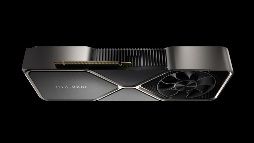 NVIDIA GeForce RTX 3080 20 GB Graphics Card