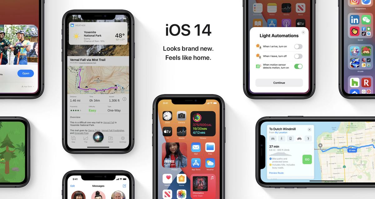 Apple Releases iOS 14 Security Changelog - Fixes Massive Vulnerabilities