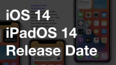 Official iOS 14 and iPadOS 14 release date has been announced by Apple
