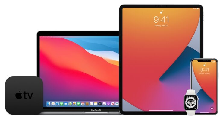 iOS 14.2 and iPadOS 14.2 beta 1 now available