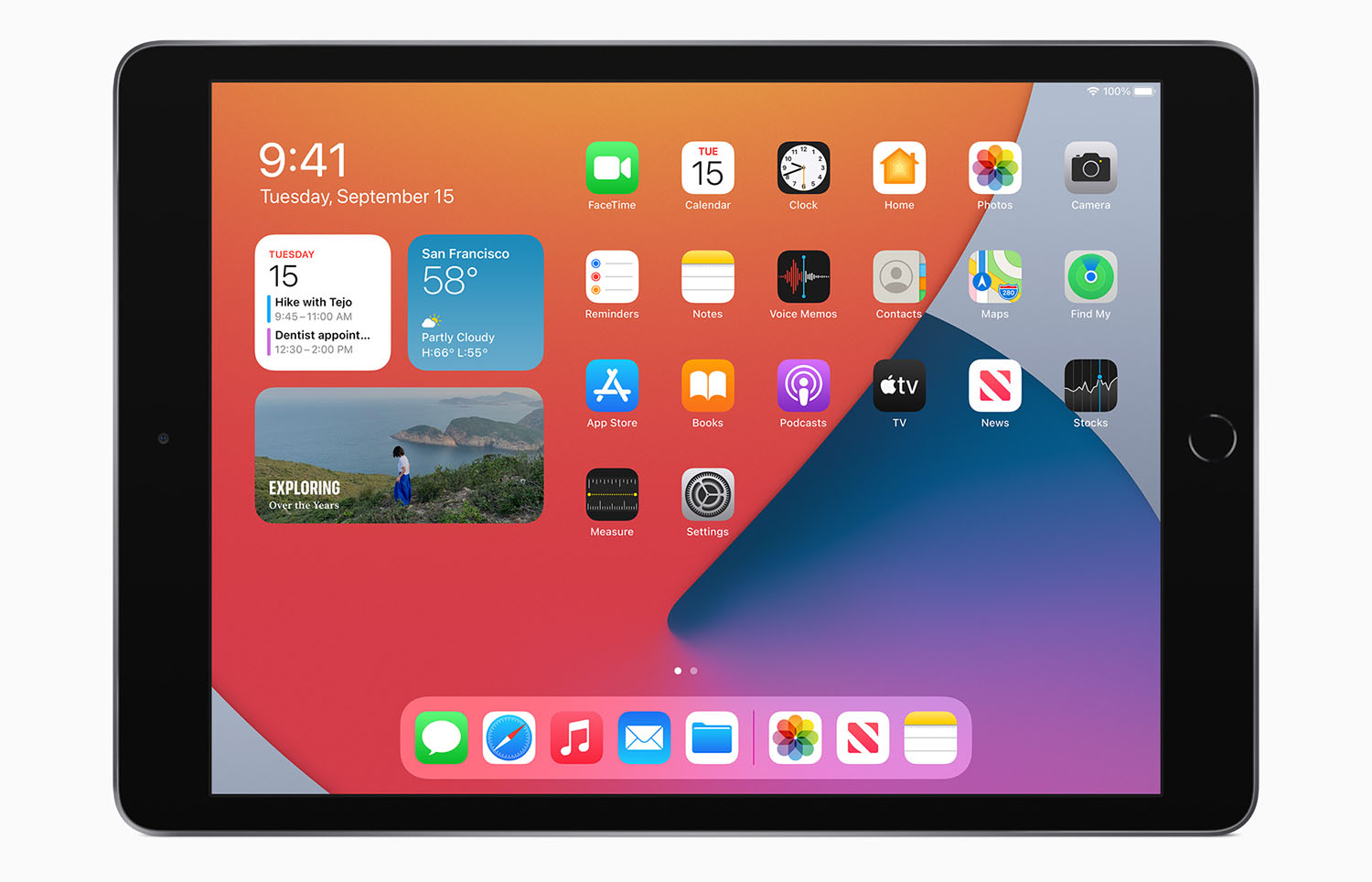 Apple Announces iPad 8 With A12 Bionic, Neural Engine for Machine Learning,  Apple Pencil Support, 10-Hour Battery, More