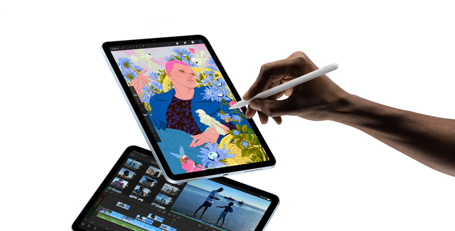 iPad Air 4 Box Contents - Here's What $599 Will Get You Get When It Comes  the