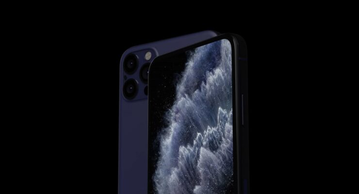 Alleged iPhone 12 Promo Email Reveals Pre-order Date Ending on October 20, as Well as 5G Support