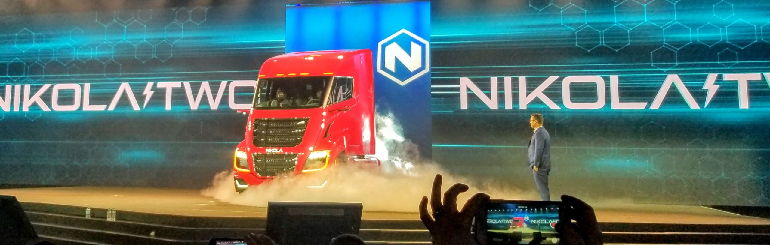 Nikola (NKLA) in Turmoil – What Should the Shareholders Now Expect Ami... image