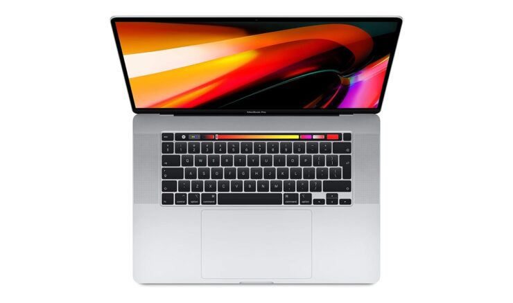 16-inch MacBook Pro is a whopping $520 off today