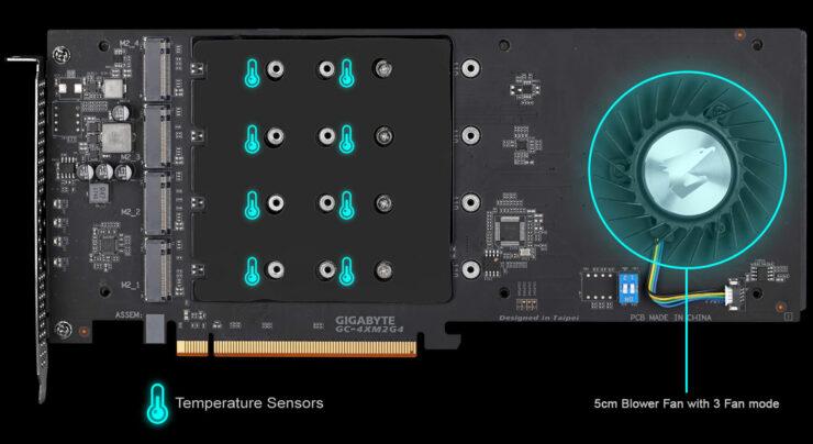 temperature-senser
