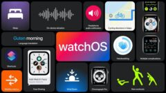watchOS 7 changelog