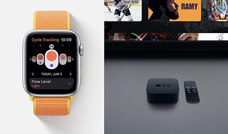iOS 14 iPadOS 14 tvOSO 14 watchOS 7