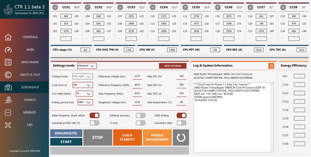 ClockTuner For AMD Ryzen Desktop CPUs_CTR 1.1_3