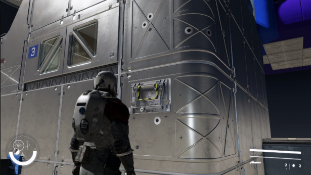 Se filtran varias imágenes de Starfield desde la build de 2018 5