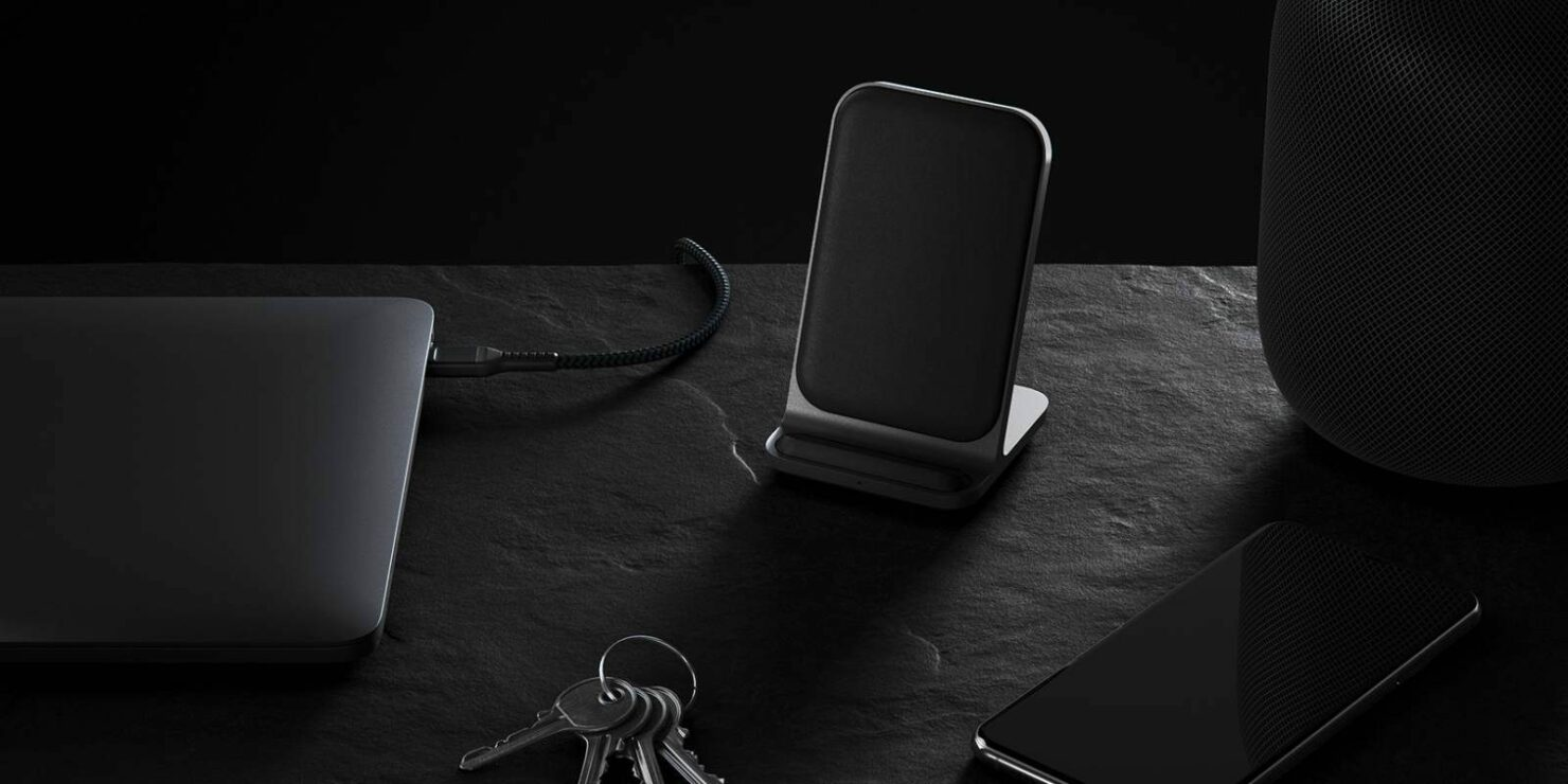 Smartphones With 100W Wireless Charging Support Might Be a Thing in 2021