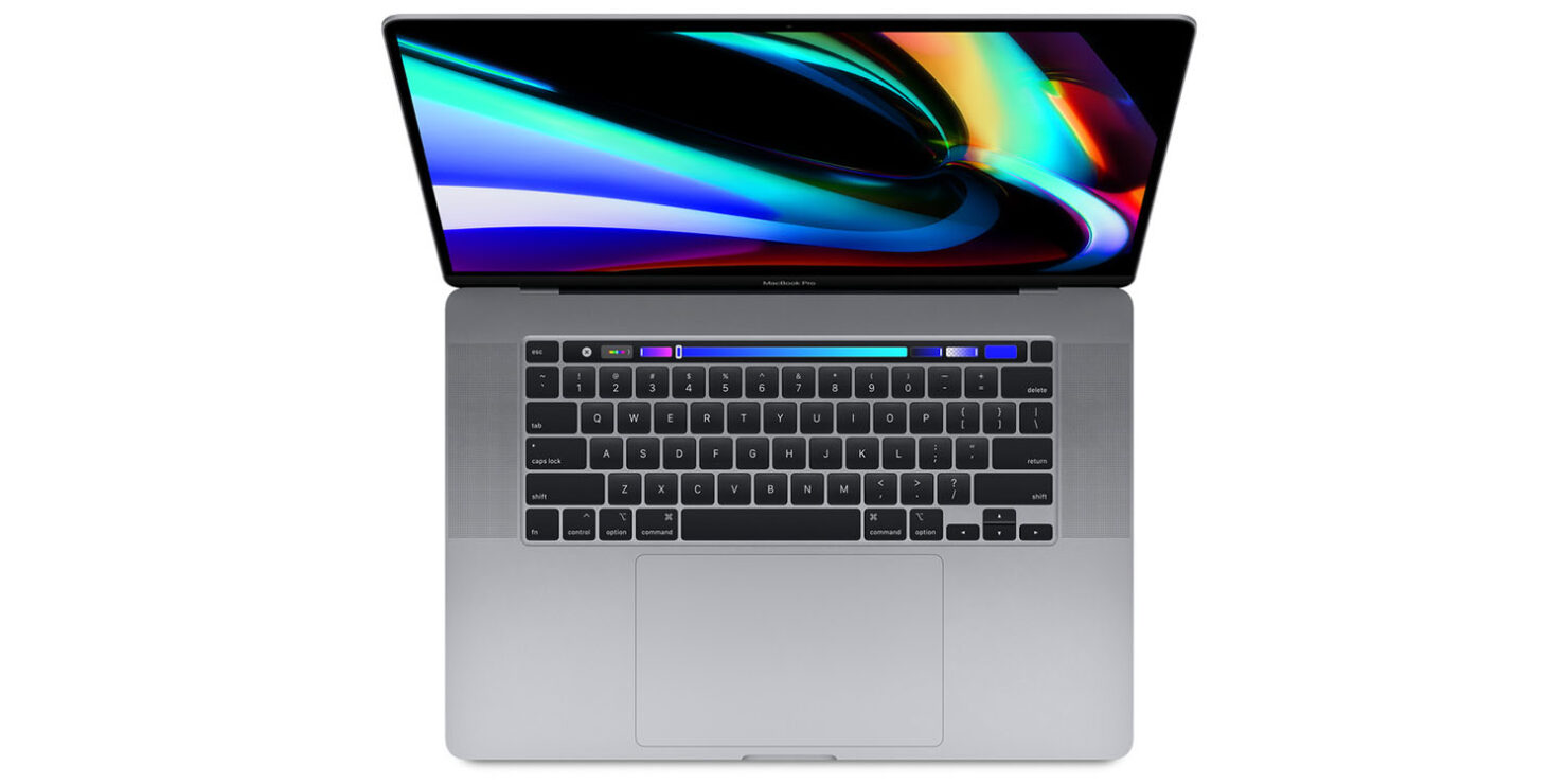 Save up to $400 on Apple's Fully-Decked-out 16-inch MacBook Pro With 8-Core Core i9 CPU, 16GB RAM, and More