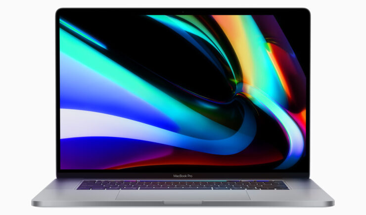 Apple's 16-inch MacBook Pro With Core i9 8-Core CPU, 16GB RAM, Radeon Pro 5500M Is $400 off for Prime Day 2020