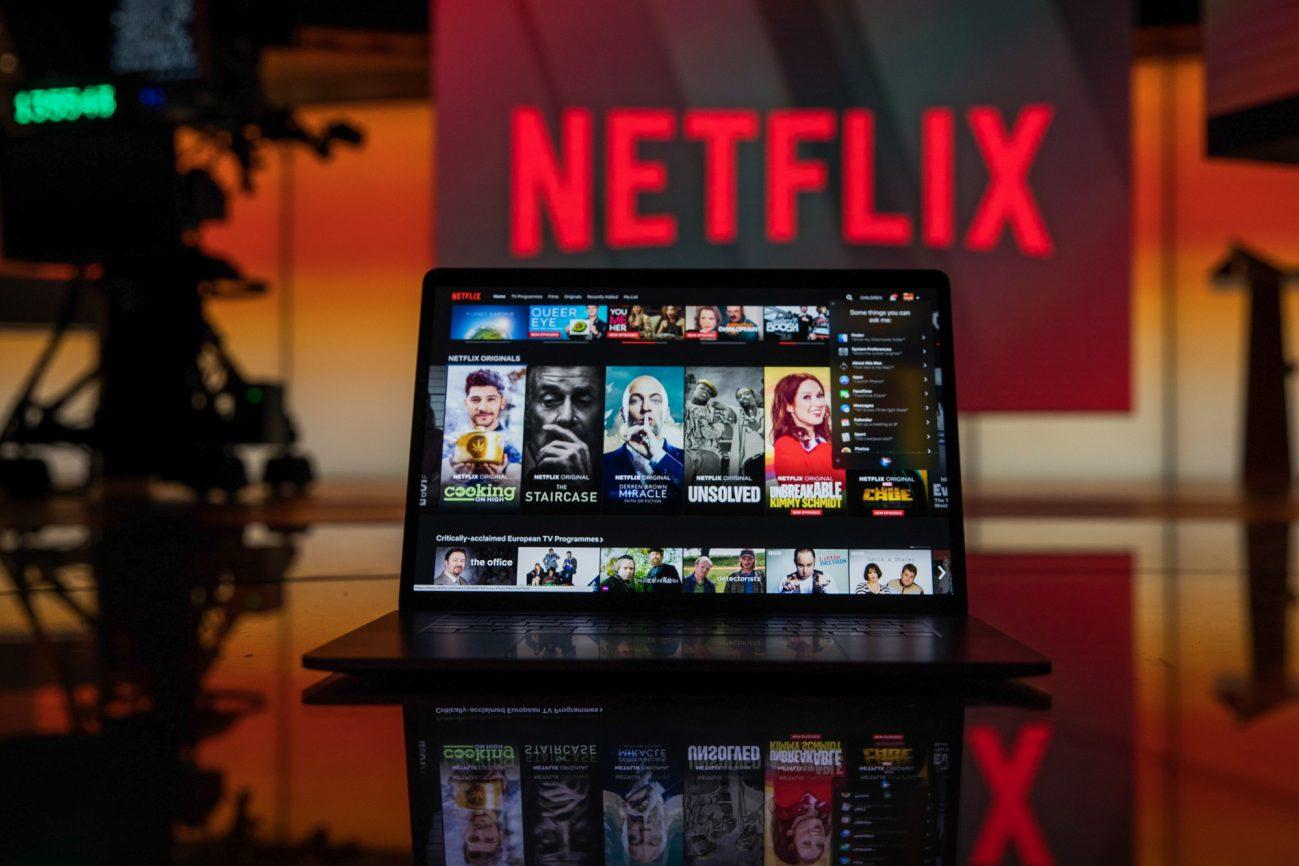 4K HDR Netflix Macs