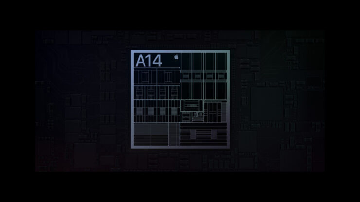 iPhone 12 Pro Running the A14 Bionic Obtains a Much Lower Multi-Core Score Than the iPad Air 4 Featuring the Same Chipset