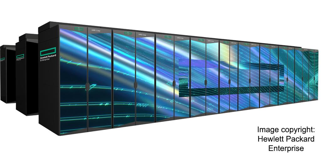 AMD EPYC CPU and Radeon Instinct GPU Powered Lumi Supercomputer Announced For 2021