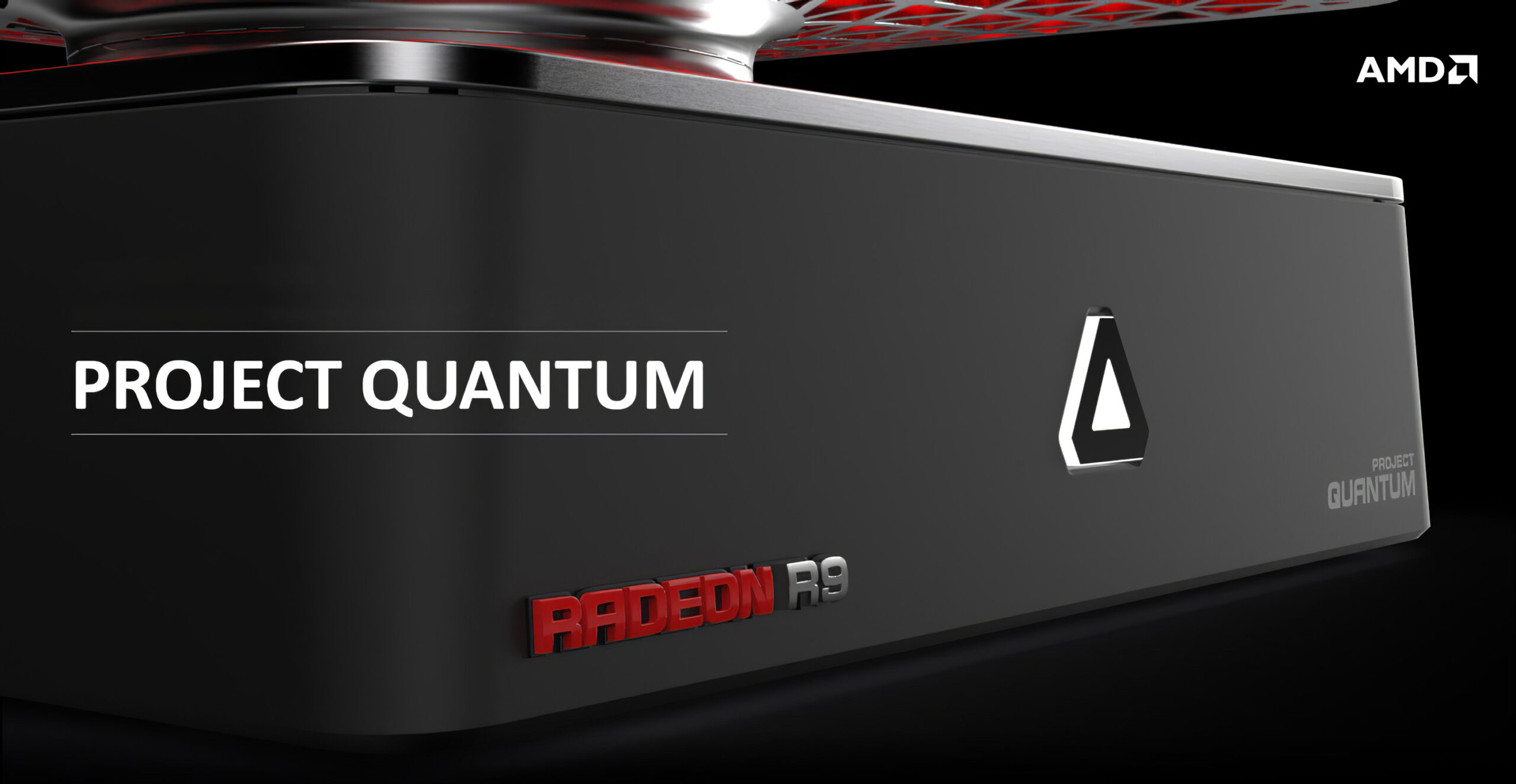Amd Files New Project Quantum Patent Coming Back From The Dead