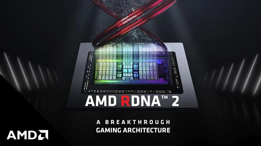 AMD Radeon RX 6000M RDNA 2 Mobility GPUs based on Navi 23 and Navi 24 Leak Out