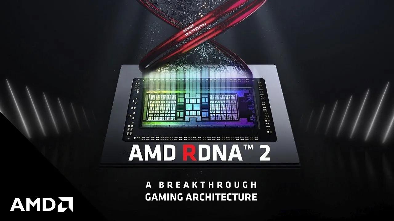 AMD Radeon RX 6000 RDNA 2 Graphics Cards Akan Mendukung Semua Raytracing Games Berbasis Microsoft DXR & Vulkan API