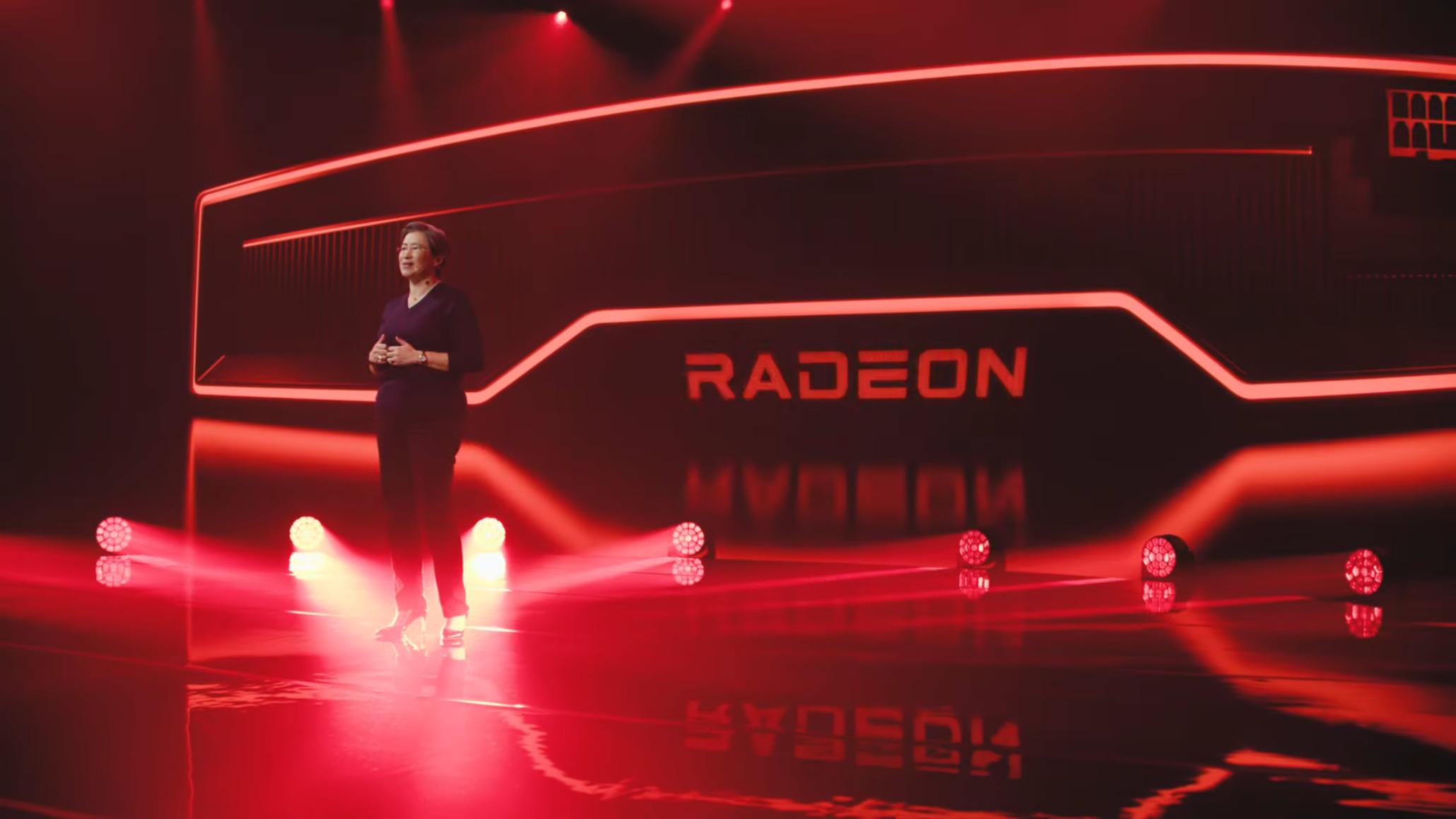 AMD Radeon RX 6000 Navi 21 XT Navi 21 XL