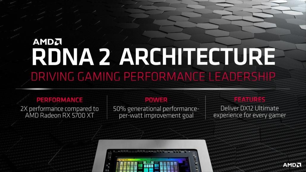 AMD Radeon RX RDNA 3 GPUs & Zen 4 Ryzen Desktop CPUs_3