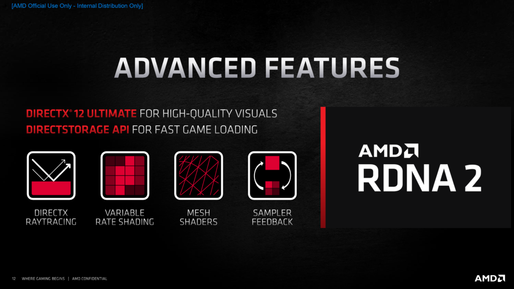 AMD Radeon RX 6000 Series Graphics Cards_RDNA 2 Big Navi GPU Architecture_2