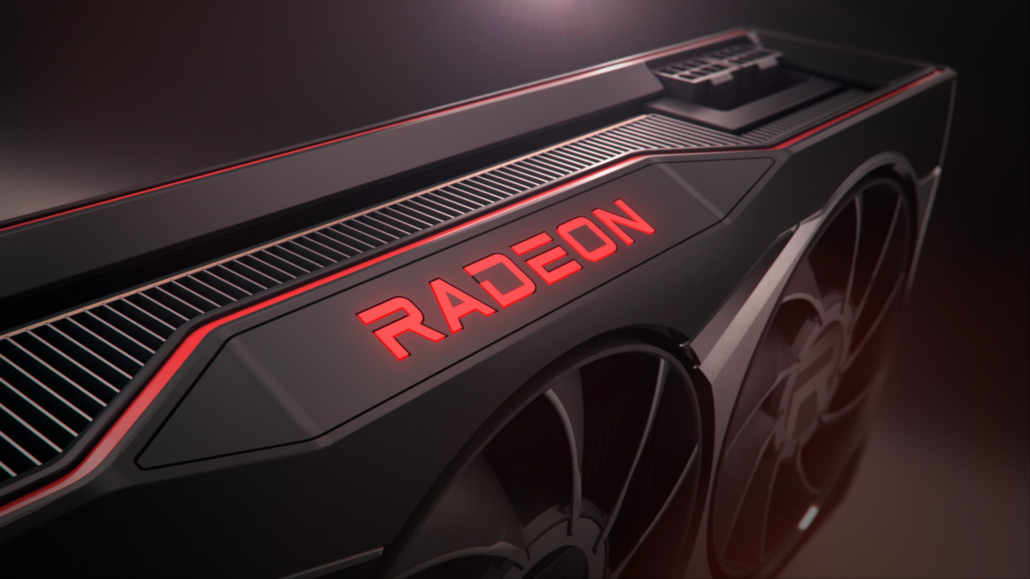 AMD Radeon RX 6000 Series Desktop Graphics Cards_RDNA 2 Big Navi GPU