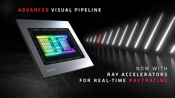 AMD RADV 'Radeon Vulkan Drivers' Enable Raytracing Support on Older GPUs Including RDNA 1, Vega & Polaris