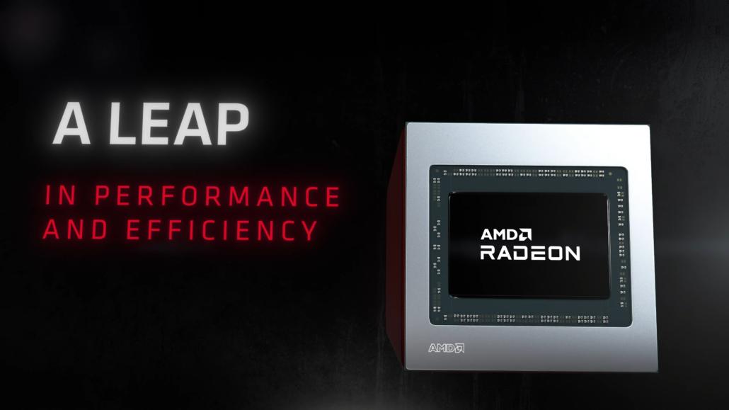 AMD Radeon RX 6000 Series Big Navi RDNA 2 GPU 3