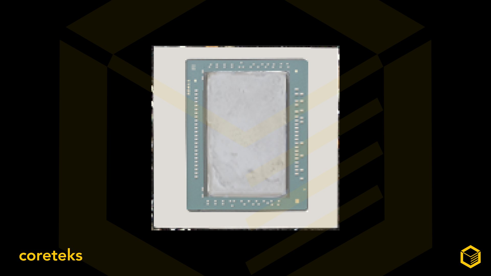 "AMD Big Navi ""Navi 21"" GPU Untuk Flagship Radeon R9 6900 XT Graphics Card, Massive Die & GDDR6 Memory"